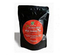 flat tummy tea for sale in ghana