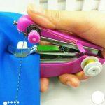 Mini Handheld Sewing Machine (Non Electric)