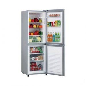 nasco double door fridge price in ghana