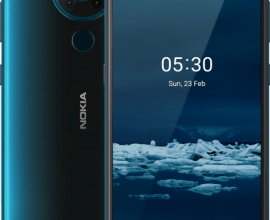 price of nokia 5.3 in ghana