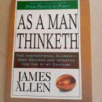 As A Man Thinketh Book
