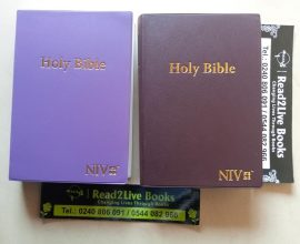 bible prices in ghana