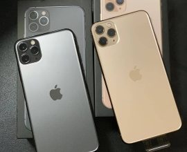 iphone 11 pro max price in ghana