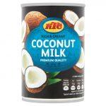 Rich and Creamy Coconut Milk