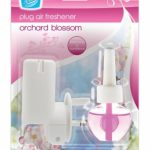 Plug In Air Freshener (Orchard Blossom)