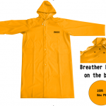Ingco Rain Coat