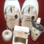 Chebe Hair Growth Combo set