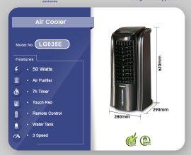 nasco air cooler price in ghana