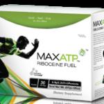 Max ATP Riboceine Fuel – Max International