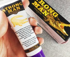 strong man cream price in ghana