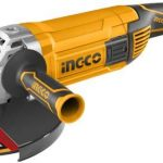 Ingco Angle Grinder AG26008