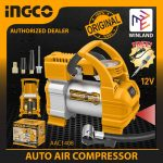 Auto Air Compressor AAC1408