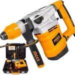 Ingco Rotary Hammer(SDS-Max) RH16008