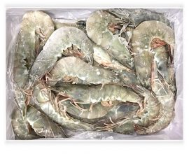 frozen prawns price in ghana