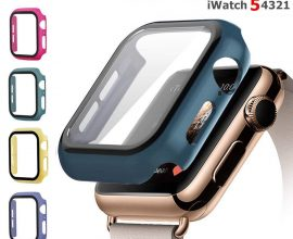 iwatch tempered glass