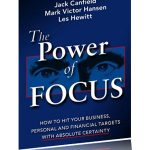 The Power Of Focus Book