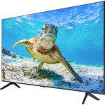 Samsung 82 inch Smart UHD Ultra 4K led TV