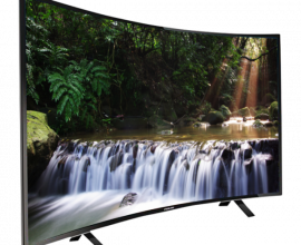 43 inch curved tv price in ghana