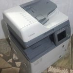 Automatic Duplex CANON IR 1730I Photocopier/Scanner/Printer