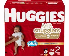 huggies little snugglers price in ghana