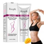 RtopR slimming cream/Anti Cellulite