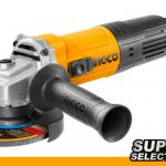 Ingco Angle Grinder-750W