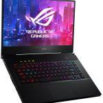 ASUS Zyphorus 15 Ryzen 7 GTX 1660TI Gaming PC
