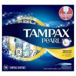 Tampax Pearl Tampons