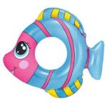 Ring pool floaters inflatable
