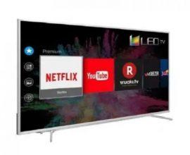 panasonic 43 inch smart tv