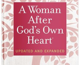 a woman after gods own heart