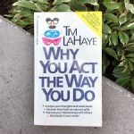 Why You Act The Way You Do Book