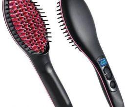 hair straightening brush price in ghana