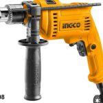 INGCO IMPACT DRILL 550W