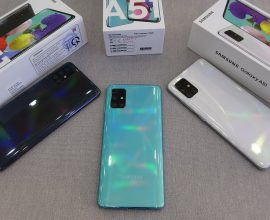 samsung a51 price in ghana
