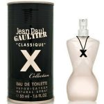 Classique X Eau De Toilette for Women by Jean Paul Gaultier,