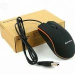 Lenovo Mini Optical Mouse M20
