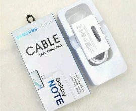 type c to type c charging cable