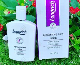 longrich rejuvenating cream