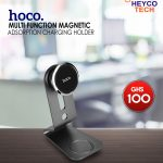 Hoco Multi Function Magnetic Adsorption Charging Holder