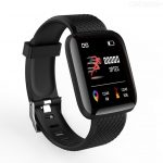 D13 Smart Bracelet Fitness Tracker Heart Rate Monitor Smartband