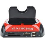 All In One IDE Sata HDD Docking Station