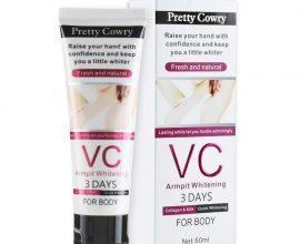 inner thigh lightening cream