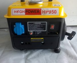 gasoline generator price in ghana