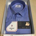 Short Sleeve Shirt (Various Colours)