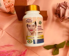 best glutathione pills for skin whitening