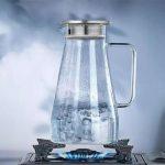 Fire Glass Kettle