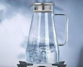 glass kettle price in ghana