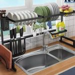 Over The Sink Rack