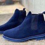 Timberland Desert Boots (Various Colours)